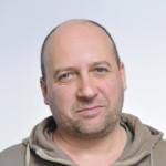 Profilbild von Roman David-Freihsl