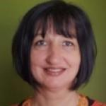 Profilbild von Astrid Krenn