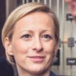 Profilbild von Julia Röhsler (ehemals Schär)