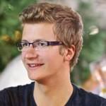 Profilbild von Patrick Meerwald