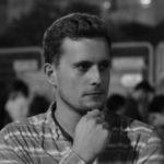 Profilbild von Nicolai Wohlmuth